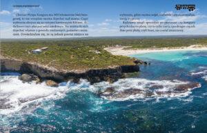 Nela na Wyspie Kangura